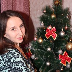 Наталья Мордовина