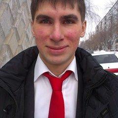 Станислав Мурашкин