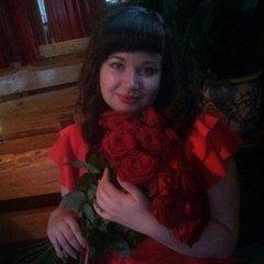Алёна Сушкова