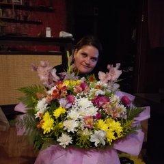 Елена Батичко