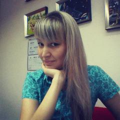 Наталья Шишкина