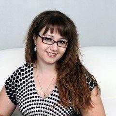 Екатерина Могилевец