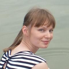Юлия Юрченко