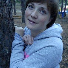 Екатерина Каташинская