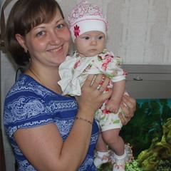 Ирина Супруненко