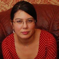 Камилла Зимина