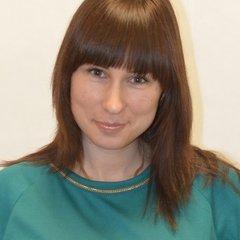Анастасия Мартьянова