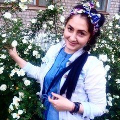 Viktoria Sharovarova