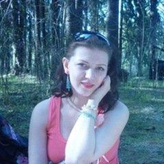 Анита Пескова