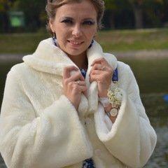 Екатерина Шлапко