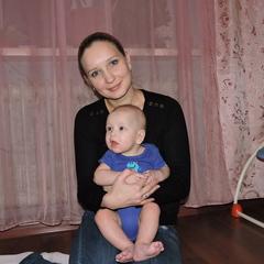 Ксения Карпейчик