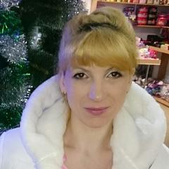 Анна Кобзарь
