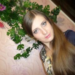 Вера Шинкаренко