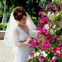 Анна Соколюк