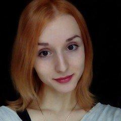 Анастасия Кожокарь
