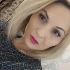 Алиса Фархутдинова