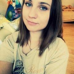 Катя Остапчук