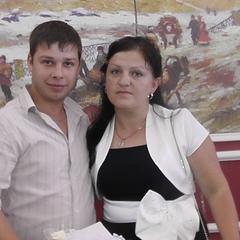 Ольга Лисюнина