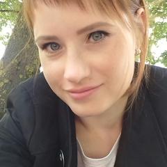 Ирина Вдовкина