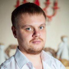 Дмитрий Золотарёв