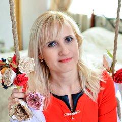 Оксана Узбекова