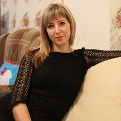 Татьяна Минибаева