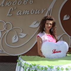 Надия Аблязова