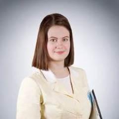 Елизавета Казакова