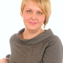 Алёна Макарова