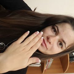 Лена Гофман
