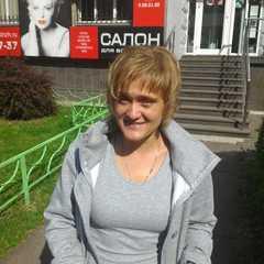 Юлия Белозерова