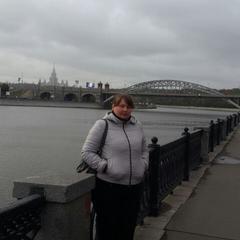 Наталья Иконникова