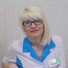Ольга Кочетова