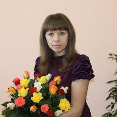 Светлана Сенькова