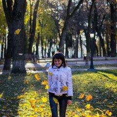 Татьяна Беловинцева