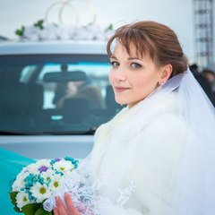 Дарья Титова