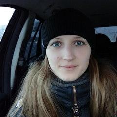 Яна Фокина