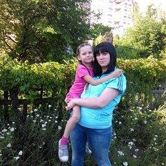 Юлия Гуляева