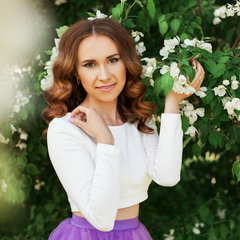 Анастасия Древненкова