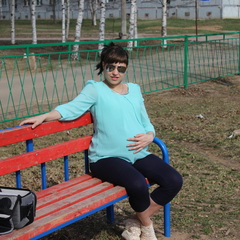 марина Короткова