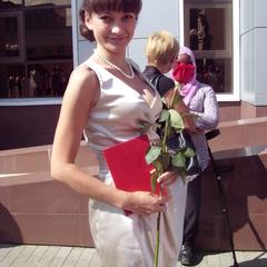 Танюшка Шевцова