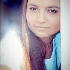 Ольга Гаранькина