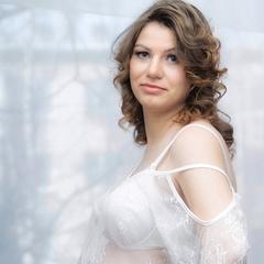 Галина Боброва