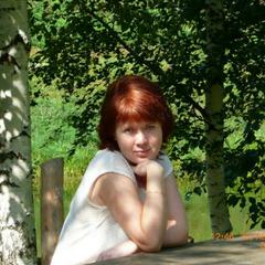 Елена Дурегина