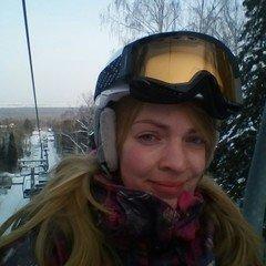 Олеся Боян