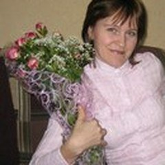 Гузалия Сальманова