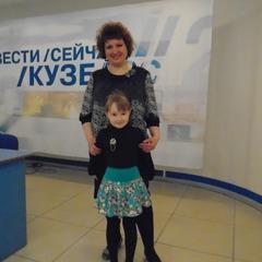 Наталья Губенина
