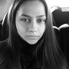 Юлия Агасиева
