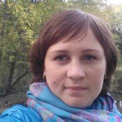 Юлия Волынская