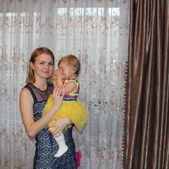 Светлана Трубянова